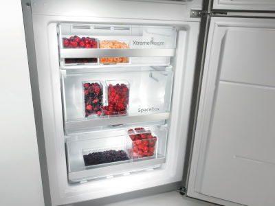Congelator compartimente