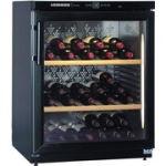 Vitrina de vinuri Liebherr Premium WKb1812