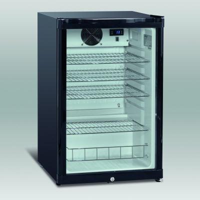 Vitrina frigorifica mica