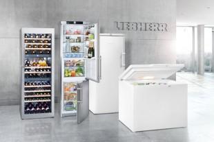 Aparate frigorifice Liebherr