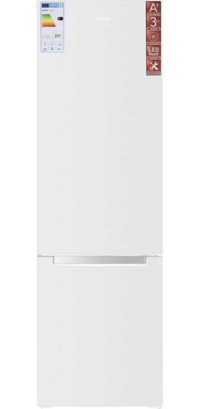 Combina frigorifica Albatros CF34A